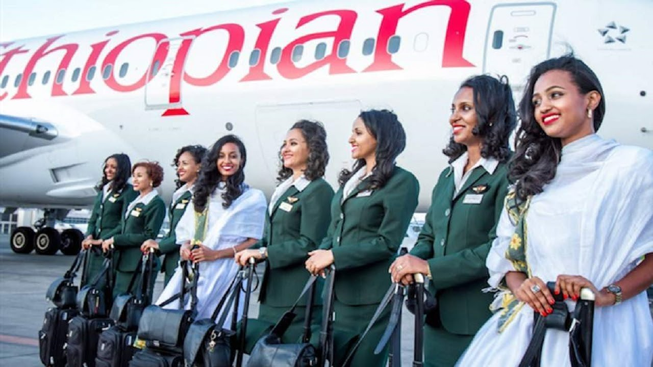 Ethiopian Airlines Review - Los Angeles To Addis Ababa
