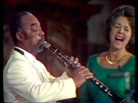 DUKE ELLINGTON , ALICE BABS ,RUSSELL PROCOPE  Almighty God has those Angels ,Second Sacred Concert