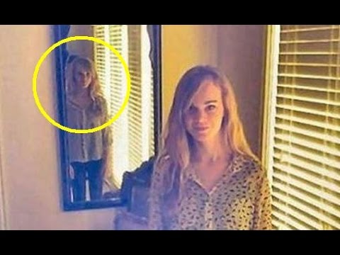 8 Penampakan Hantu Lewat Cermin Yang Bikin Bulu Kuduk Berdiri Mp3