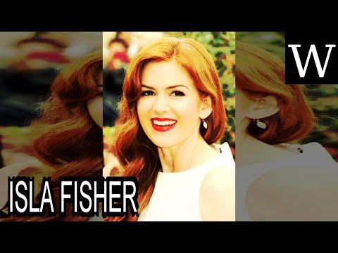 ISLA FISHER - WikiVidi Documentary
