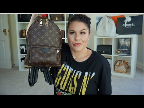 What's in my Bag?!   Wednesday