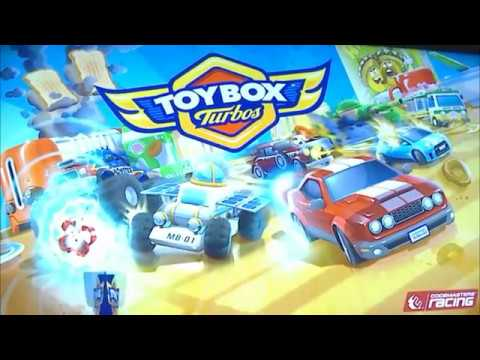 ToyBox Turbo |