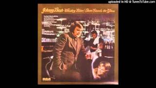 Johnny Bush - There Stands the Glass