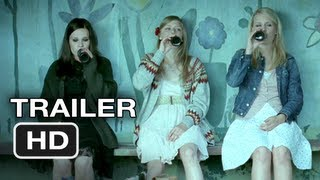 Turn Me On, Dammit! Official Trailer #1 (2012) HD Movie