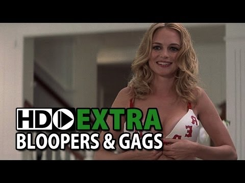 Anger Management Bloopers Outtakes Reel