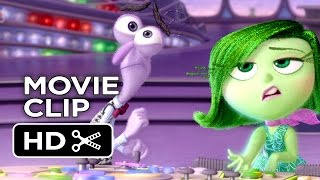 Inside Out Movie CLIP - Just Like Joy (2015) - Amy Poehler Pixar Animated Comedy HD