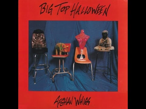 The Afghan Whigs - Push (1988)