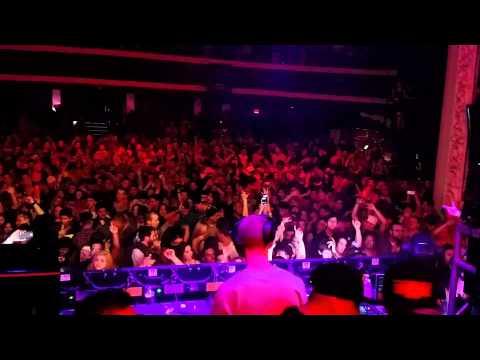 ZooFunktion - Patrick Holmes - SOLD OUT Mayhem Avalon Hollywood