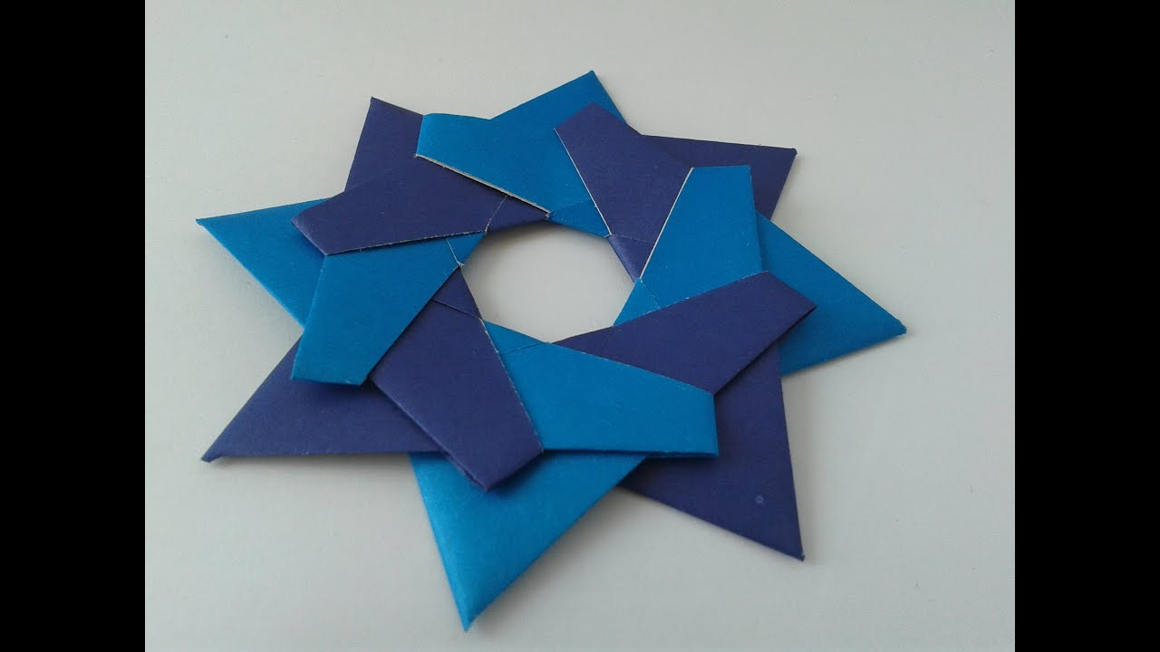 origami 4ik