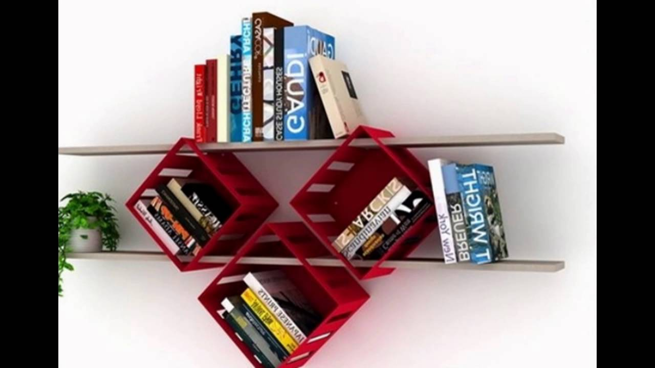 Modern wall shelves design 2016 youtube modern wall shelves design 2016 amipublicfo Images