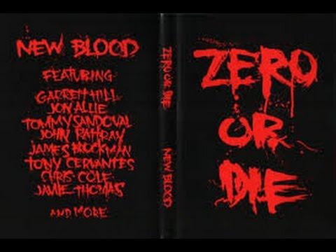 New Blood (Zero)