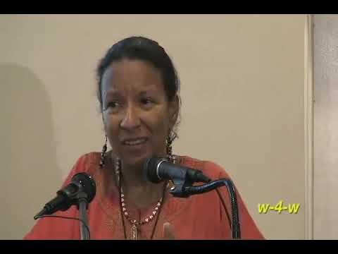 Dr. Ama Mazama - Homeschooling  African American Children [2013]