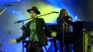 """""""Dreams"""" (Live) - Beck - San Francisco, Treasure Island - October 28, 2015"""