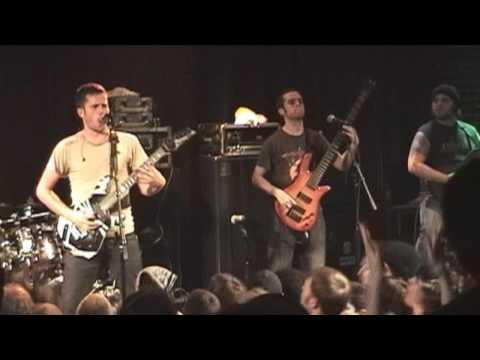 BTBAM Territory Live Sepultura Cover Social Orlando Florida