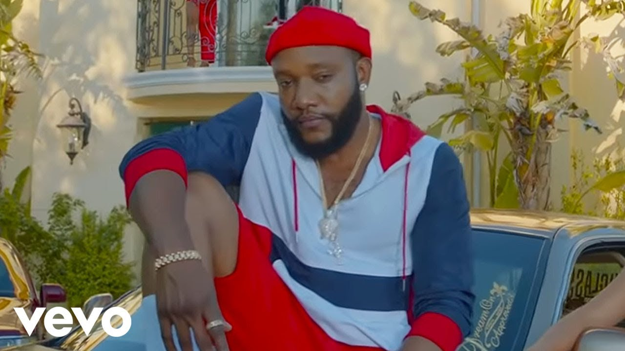 Kcee - Psycho (Official Video) ft. WizKid