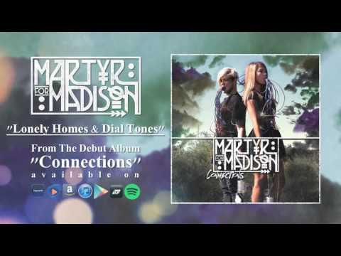 Martyr for Madison - CONNECTIONS [FULL ALBUM STREAM]