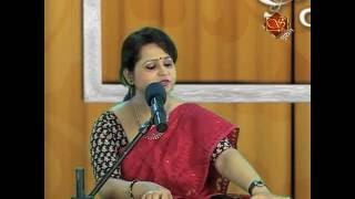 Pialy Basu ::  A Musical Journey of Srijan TV