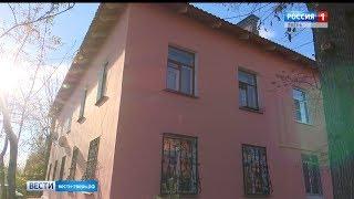В Тверской области продолжается реализация программы капитального ремонта в многоквартирных домах