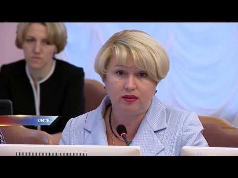 Депутатов Омского городского Совета обяжут отчитываться за каждую копейку