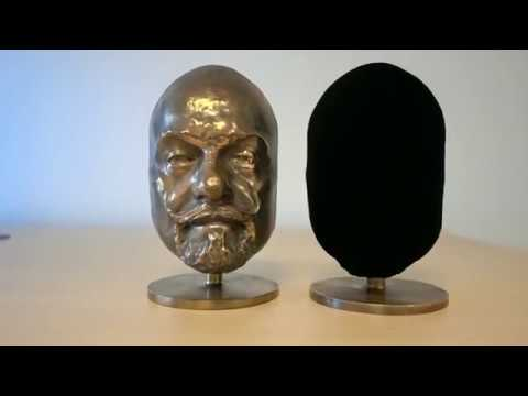 New non-nanotube super-black coating demonstration