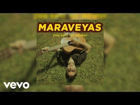 Maraveyas - Welcome To Greece (Live)
