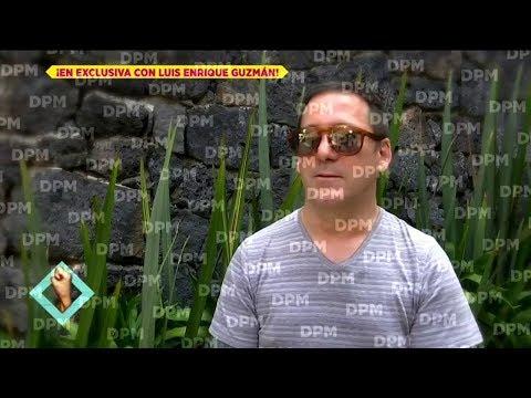 Luis Enrique Guzmán habla sobre Frida Sofía (entrevista completa) | De Primera Mano