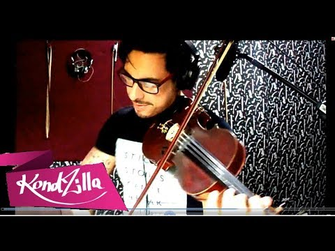 MC Gustta e MC DG - Abusadamente by Douglas Mendes Violin cover