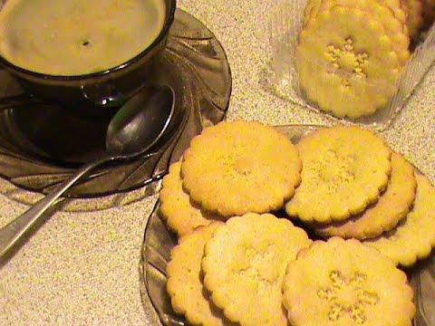 рецепты печенья диета дюкана