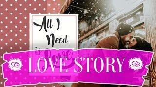 СЛАЙД-ШОУ LOVE STORY