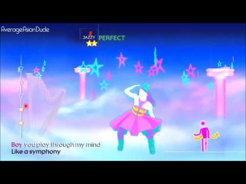 I kwen you were trouble by Taylor Swift Just Dance fanmashup