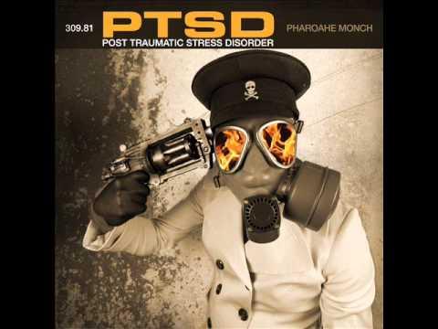 Pharoahe Monch - PTSD Full Album (2014)