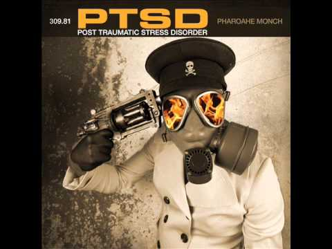 Pharoahe Monch - PTSD Full Album (2014)