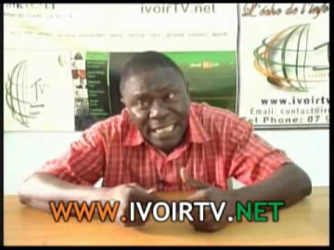 GBI DE FER en colere contre Adama BICTOGO et Sabri Lamouchi