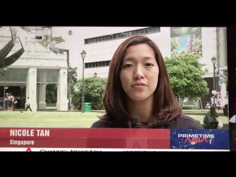 Galen Growth Asia | The Asia HealthTech Connector on Channel News Asia