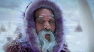 Bud Light Ritas - Fiesta sorpresa en el ártico