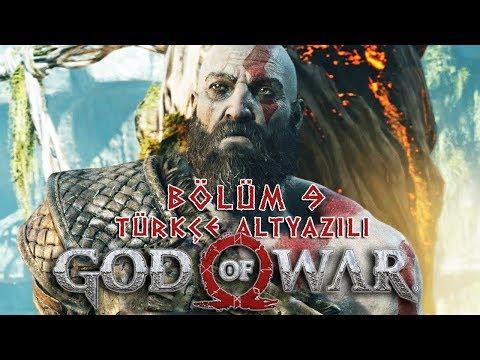 İHANET ! | GOD OF WAR PS4 Türkçe Bölüm 9