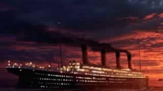 Titanic electronica