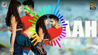 Naah / Hardy sandhu / Remix /by DJ Rahul