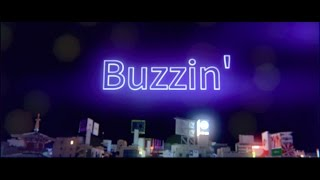 Mayday 「Buzzin'」Lyric Video