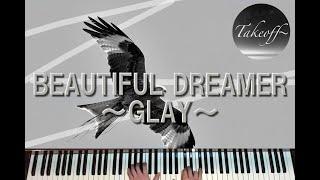 いつもご視聴ありがとうございます(^^) また、リクエストいただきありがとうございます! GLAYの『BEAUTIFUL DREAMER』を耳コピーで弾いてみました。 これからも耳 ...