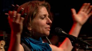 Watch Ani Difranco Grand Canyon video