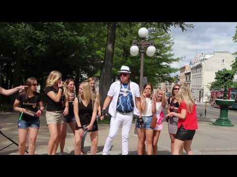 MIX BEST HIP HOP 2016 BY DJ MARCUS PARIS FRANCE