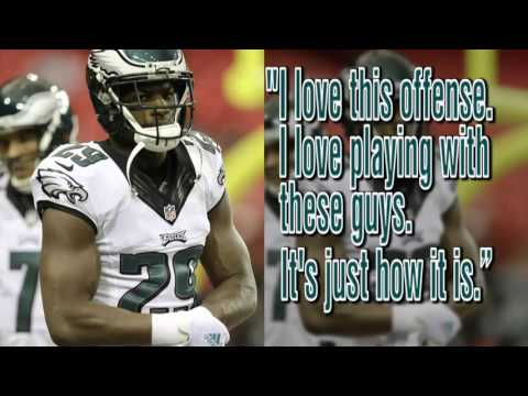 DeMarco Murray throws Chip Kelly under the bus after loss