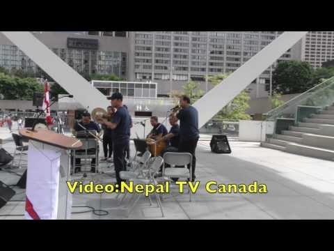 Nepali Mela Nepal TV Canada