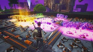 FORTNITE SAVE THE WORLD DUPLICATION GLITCH AFTER PATCH ( 10.20.1 ) 100% WORKING LEGIT !!!
