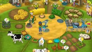 Farm Mania 2 - Level 31 (Arcade Mode)