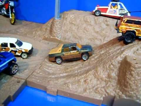MXS Dirt Track by Jakks Pacific