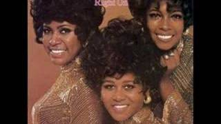 "The Supremes ""Up The Ladder To The Roof"""