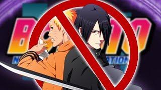 Der LETZTE Naruto & Sasuke Kampf in Boruto...
