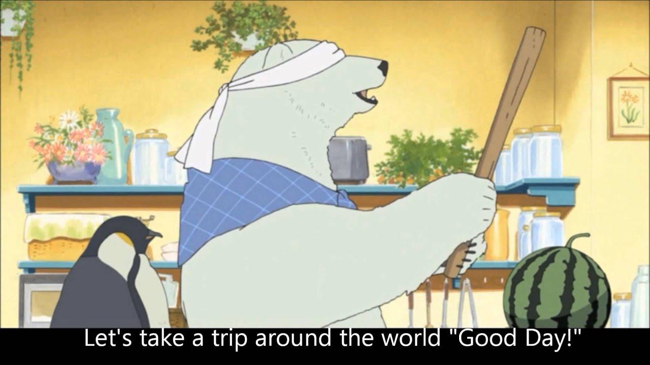 Polar bears cafe boku no invitation sub english youtube stopboris Images